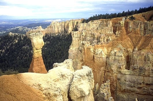 Bryce Canyon - Nationalpark der USA